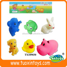 pvc toy, pvc figure toys, rubber toy animals