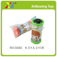 Promotional toys Plastic mini Kaleidoscope