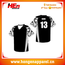 Hongen custom team soccer jersey Italy printed /sexy soccer jersey for sale c