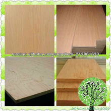 maple 1.5mm plywood