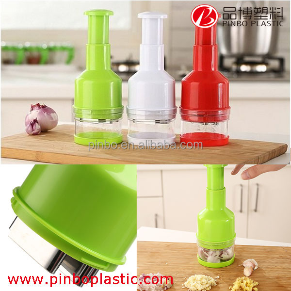 As Seen on TV Hand Manual Mini Food Vegetable Chopper