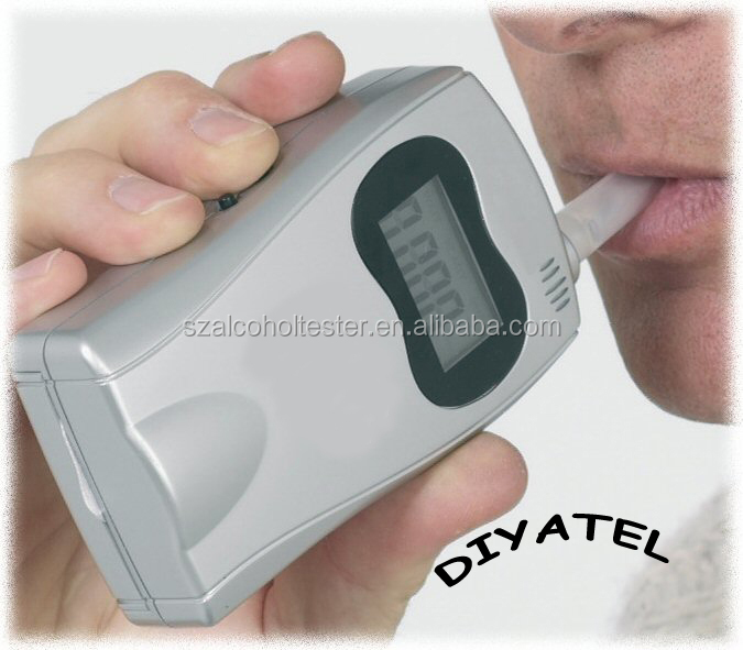 alcohol tester electronics gagdets Mouthpieces breathalyzer