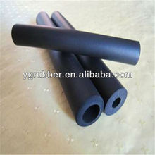 Insulation EPDM foam rubber tube and sheet