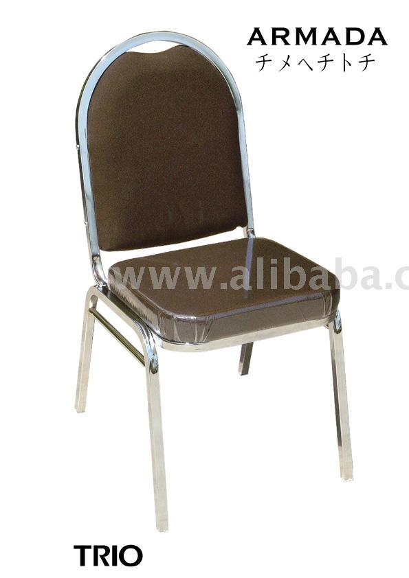 Hotel chairs and Restaurant chairs: FREE spare parts! (Limited Offer)