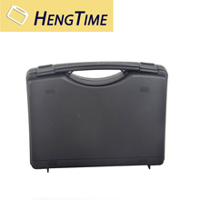 Hengtime China supplier custom Injection mold plastic tool case with foam inserts
