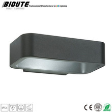 [BYW7006] Radial LED Up Down Light Wall Outdoor