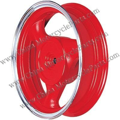 Motorcycle Wheel for Hunter GY6-150