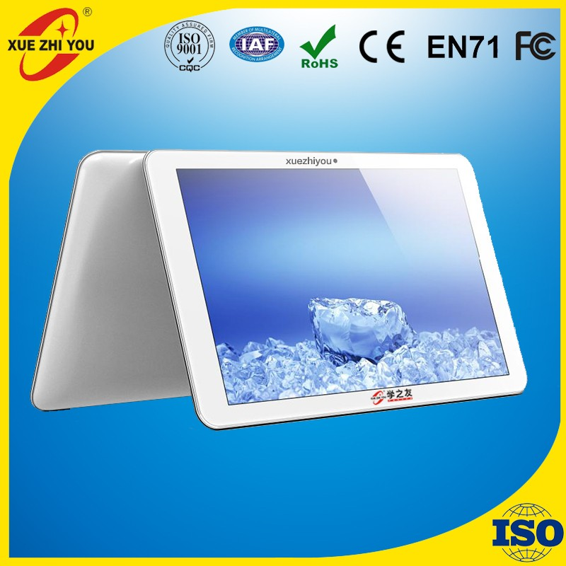 Cheap High Quality RK 3188T 10.1 inch Kids Education and Business Tablet PC