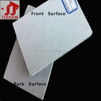 Update green environmentally friendly heat resistant insulation wood wool cement board