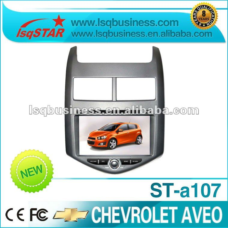 LSQ Star auto dvd FOR CHEVROLET AVEO/CAPTIVA/OPTRA/SPARK/CHEVROLET Lova/New Epica
