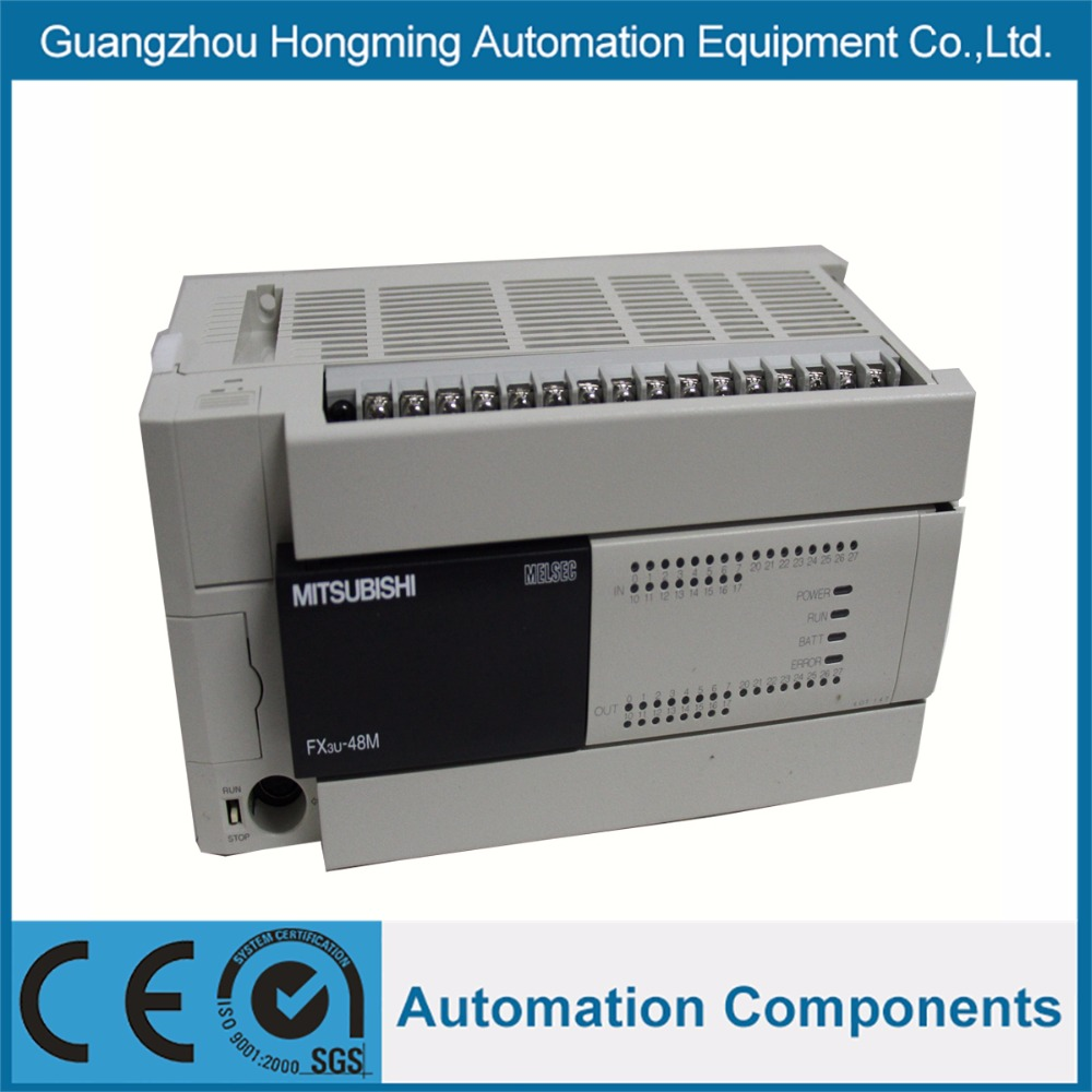 Factory Supply Factory Price Professional Factory Mitsubishi Plc (Programmable Logic Controller)