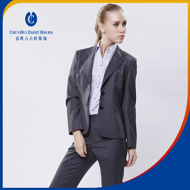 Fashion Women Business Suits Formal Office   Aliexpress