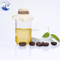 Factory supply with ISO/HAPPC Saw palmetto extract fatty acid oil