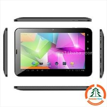7 inch ANDROID 4.0 Cortex-A8 laptop Tablet PC