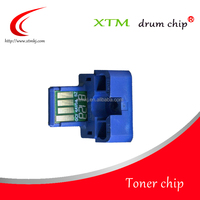 Compatible copier chips MX-23GT MX-23GTBA K/C/M/Y for Sharp MX-2310 MX-2311 MX-3111 MX-3112 toner reset chip