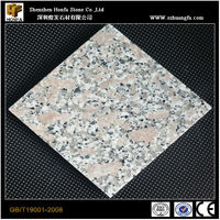 3.0cm Red Granite Brick for Stairs