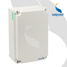 Saipwell High Quality Outdoor Polyester Enclosure 400*300*160MM SP-PC-304016