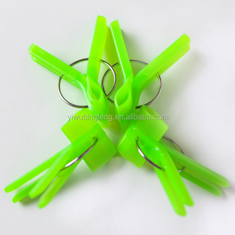 New high quality plastic grafting clip