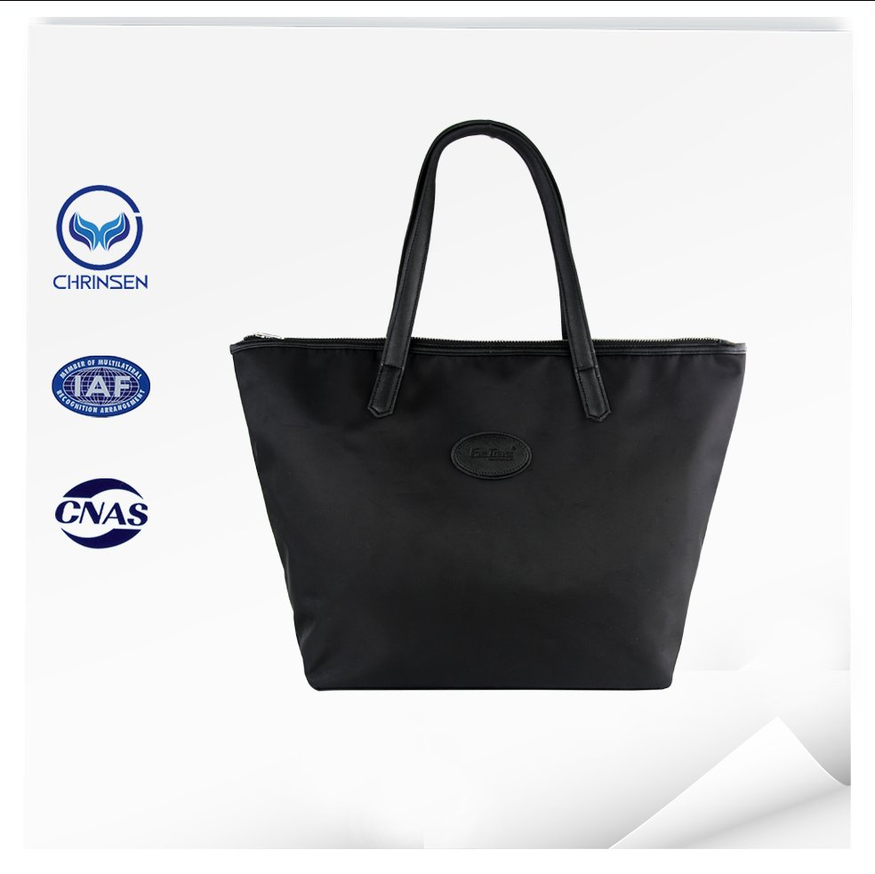 2016 High Quality Nylon handbag, Shopping bag, China handbag