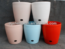 Dongguan OEM Plastic Injection mould for Plant Flower Pot