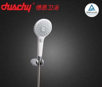 Hot sale in DIY market shower set with high quality DUSCHY brand