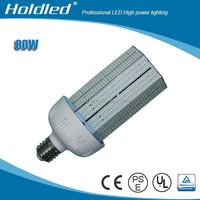 UL listed internal driver led warehouse bulbs E39 80w Mogul Base high quality warehouse led light