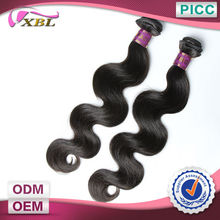 XBL Top Grade Excellent Price Wholesale Body Wave Brazlian Hair