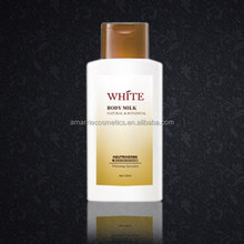 Top Sell!!!Body Whitening Lotion Instant Skin Brightening and Lifting Body Milk the Best Effective Sex Body Lotion