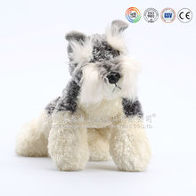 Wholesale cheap toys electric moving plush dog for kids