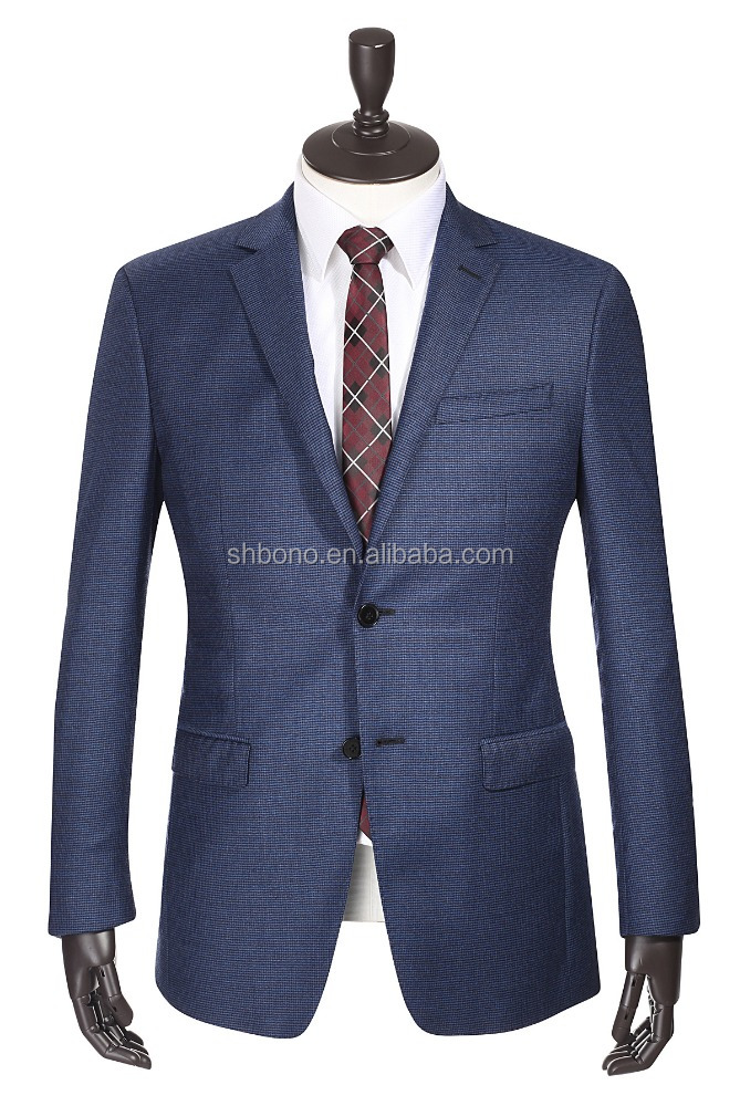 2017 High quality tailor suit men slim suits With CMT price