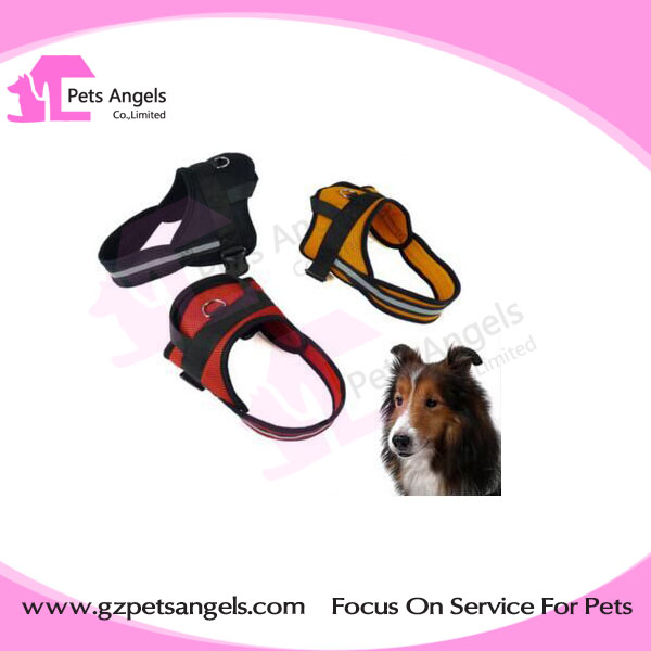 High-end Air Mesh comfortable service dog harness,Service Dog vest