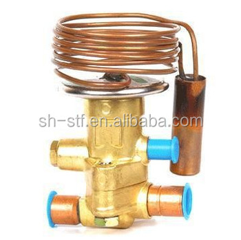 Thermal Expansion Valve for Air Conditioner