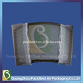 High quality LCD Packaging Cushioning Plastic PE & Nylon Material Air Bag