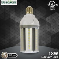 Competitive price 18w and 22w led corn light