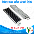 China top ten selling products40 watts integrated solar led street lights