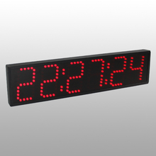 GYM 6 Digits LED Electronic Sport Timer Battery Powered Timer