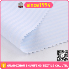 woven polyester cotton shirting fabric per meter for G2000