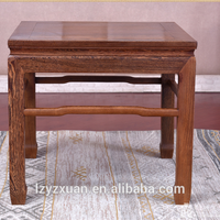 Low price of high quality hand carved poker table with chinese style