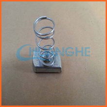 Production and sales m3-m30 stainless steel spring nut