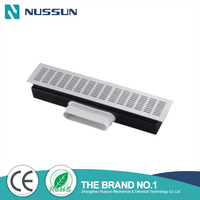 factory wholesale havc air conditioning ceiling linear grilles diffusers