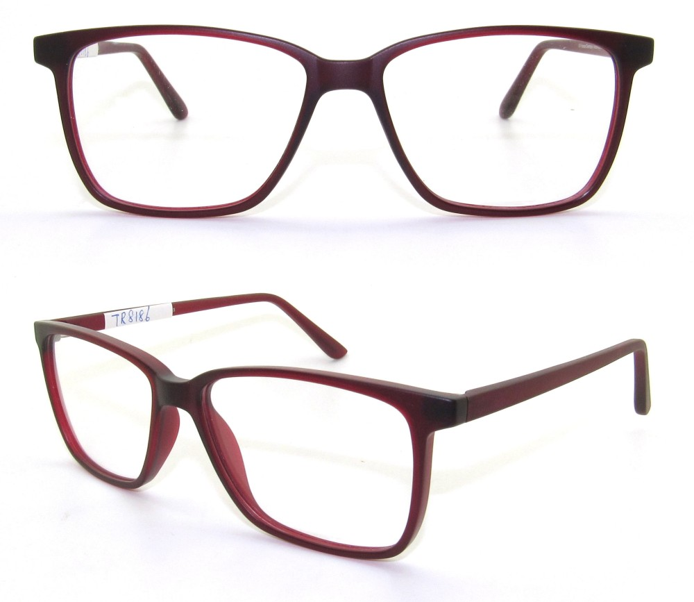 2016 new item TR90 optical frame oem glasses