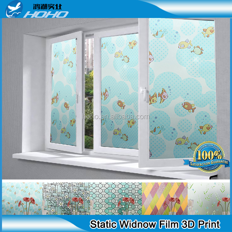 Lowest Price High Quality Frosted Privacy Window Glass Film Vinyl Etch Sticker Door Decal Paper Great For Home Decoration