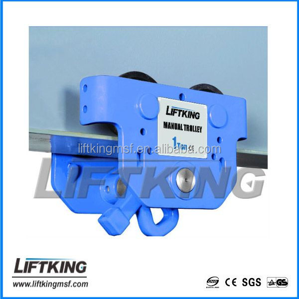 LIFTKING brand weight lifting trolley