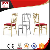 Imperial Party Chairs Noble Napoleon Chairs ET-02A