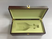 high quality VIP wooden wine box