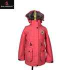 Boutique Lightweight spring jackets girl wind coat with hoodies