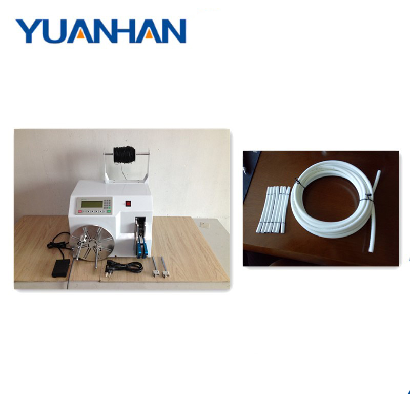 Terrific Used Tie Wire Machine And Usb Cable Making Machine Wiring Harness Wiring 101 Swasaxxcnl