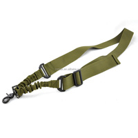 2016 Factory Sale Adjustment One Point Military Gun Sling Tactical Gear