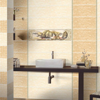 white horse decorative bathroom united states ceramic tile company