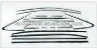 Hyundai IX35 trims Window trims ABS Chrome Window trims,A style